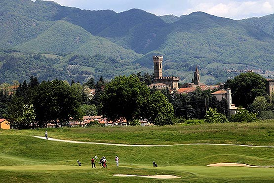 Bed and Breakfast Toscana vicino golf club