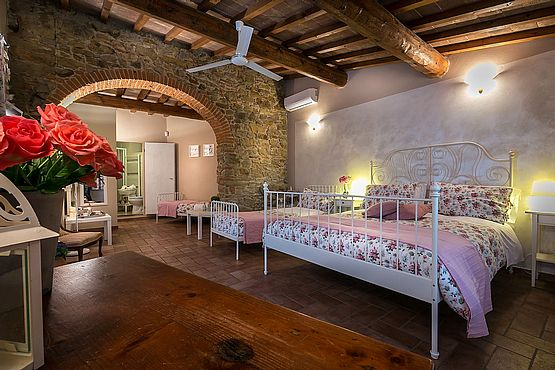 Bed and Breakfast Toscana vicino autodromo