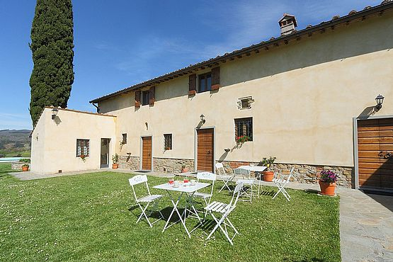 Bed and Breakfast Mugello economici